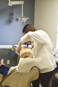 Ideal Dentistry Therapy