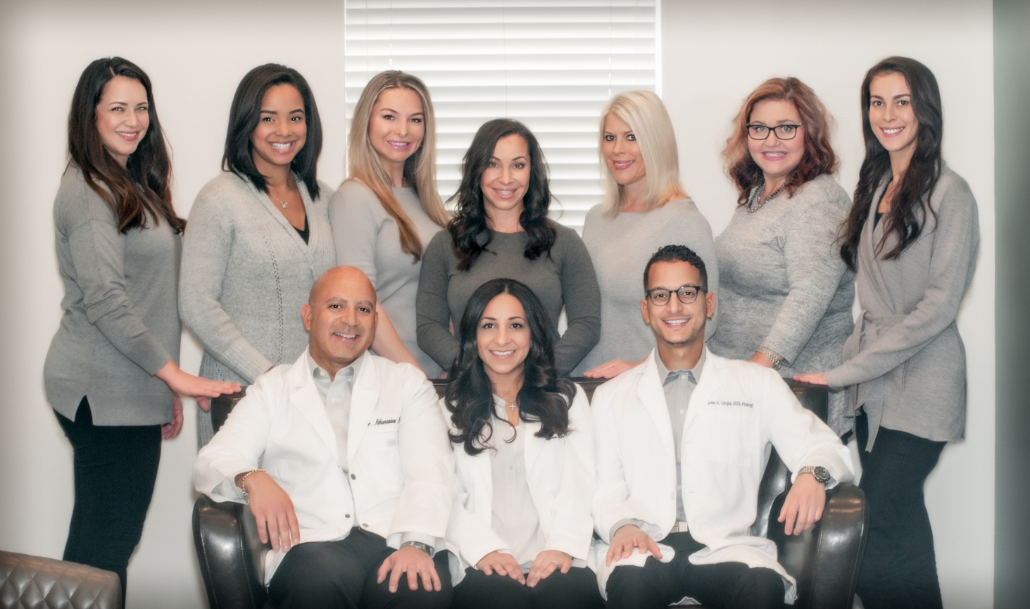 Team – Ideal Dentistry Dr  Maureen Georgy Palso DDS Dentist